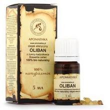 Aromatika Olejek Olibanowy  Kadzidłowiec , 100% Naturalny, 4287194