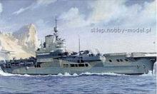 Heller HMS Illustrious H81089