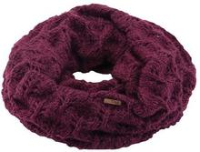 Coal szalik The Madison Scarf Burgundy 04) rozmiar OS