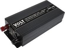 VOLT  PRZETWORNICA SINUS 1000 24 V / 230V 800/1000 W