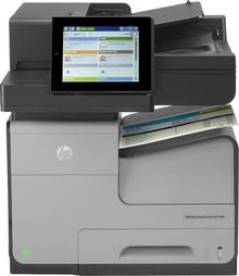 HP OfficeJet Enterprise Color Flow X585f