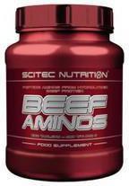 Scitec Beff amino 500tabl