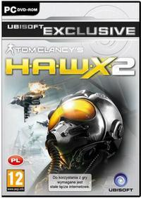 Tom Clancys H.A.W.X. 2 PC