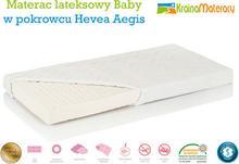 Hevea Baby 120x60