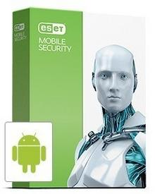 Eset Mobile Security for Android (1 stan. / 1 rok) - Nowa licencja