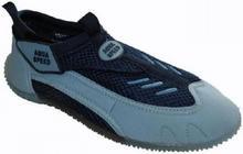 Aqua Speed Buty Shoe Model 7A roz.35 błękitno-granatowe 41132