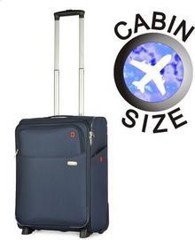 Samsonite Mała walizka AMERICAN TOURISTER 73A*001