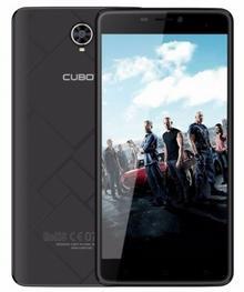 Cubot Max 32GB Dual Sim Czarny