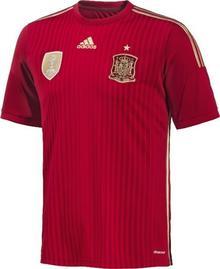 adidas RSPA13: Hiszpania - koszulka