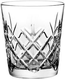 Crystal Julia Szklanki kryształowe do whisky 6 sztuk 2925)