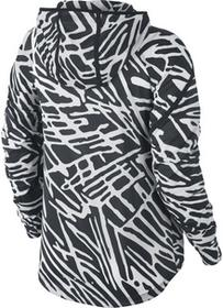 Nike kurtka do biegania damska PALM IMPOSSIBLY LIGHT JACKET / 803591-010 Ona 888410976449