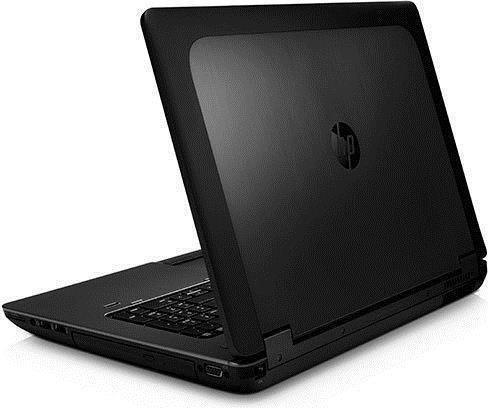 "HP ZBook 17 G2 J8Z36EA 17,3"", Core i7 2,5GHz, 8GB RAM, 750GB HDD (J8Z36EA)"