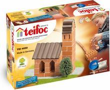 Teifoc kapliczka/kościółek 4050