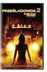 Prześladowca 2: Śmiertelny Objazd [DVD]