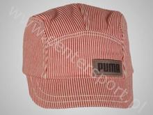 Puma Czapka z daszkiem UTILITY CAP
