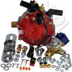 Opinie o STAG Reduktor AC R01 z elektrozaworem 250KM