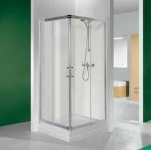 Sanplast TX KN/TX5b-80 80x80 profil srebrny błyszczący szkło W0 600-271-0220-38-401