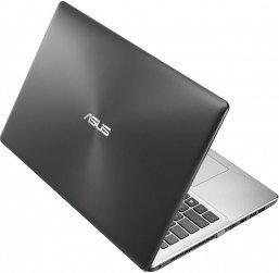"Asus R510JK-DM011H 15,6"", Core i5 2,8GHz, 4GB RAM, 500GB HDD (R510JK-DM011H)"