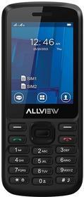 Allview M9 Join Dual Sim Czarny