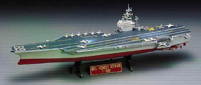 Academy CVN-68 Nimitz