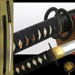 Opinie o Hanwei Musashi XL Katana