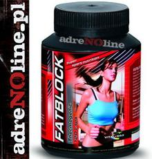 Vitalmax Fat Block Thermogenic 60 kaps