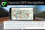 MMG Aponia mapa Polski Android