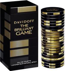 Davidoff The Brilliant Game Woda toaletowa 100ml