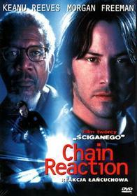 Reakcja łańcuchowa (Chain Reaction) [DVD]
