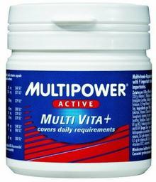 Multipower Multi Vita+ 100 kaps. 100 szt.