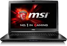 "MSI GL72 6QD-002XPL 17,3"", Core i7 2,6GHz, 8GB RAM, 1000GB HDD (GL72 6QD-002XPL)"