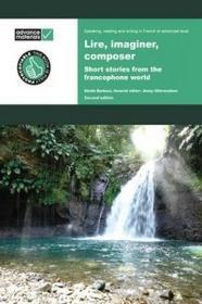 Barbour Sheila Lire, Imaginer, Composer Practice Book