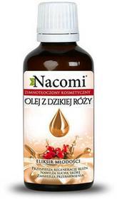Nacomi Olej z dzikiej róży ECO 30ml 8681610