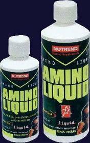 Nutrend Amino Liquid 1000 ml