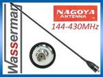 Opinie o Antena Nagoya NA-702 144/430 MHz 298mm sma