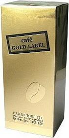 Cafe Gold Label woda toaletowa 100ml