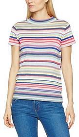 Esprit Bluza panie, kolor: szary, rozmiar: 44 B01N0D6PVZ