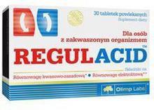 Olimp Labs Re gulacid 30 szt. powlekanych 3045441