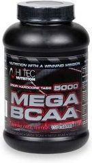 Hi-Tec Mega BCAA 5000  150 tab./2000 mg