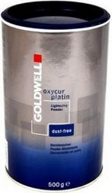 Goldwell Oxycur Platin Blue 500g