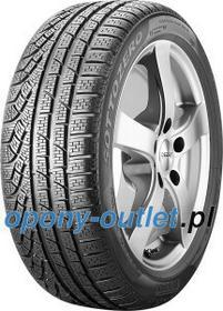 Pirelli Winter 240 Sottozero 2 205/55R17 91V