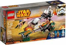 LEGO Star Wars 75090 Superścigacz Ezry