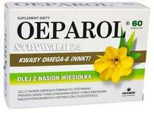 ADAMED CONSUMER HEALTHCARE S.A. Oeparol 60 Kapsułek
