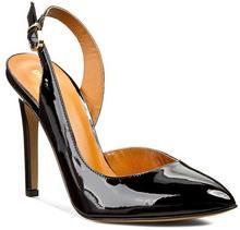 Gino Rossi sandały - Violett DCG369-J99-0600-9900-0 czarny 99