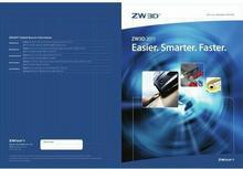 ZWSoft ZW3D Standard