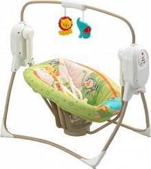 Fisher Price Bujaczek Rainforest BFH05