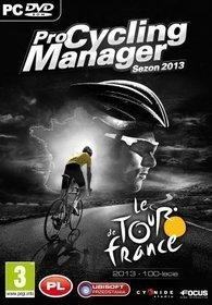 Pro Cycling Manager 2013: Tour De France PC