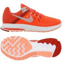 Nike Winflo 2 807279-600 pomarańczowy
