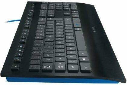 Logitech K290 Comfort Keyboard
