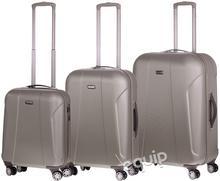 Travelite Walizka multifunkcjonalna 71747 40 l 55 x 40 x 20 cm